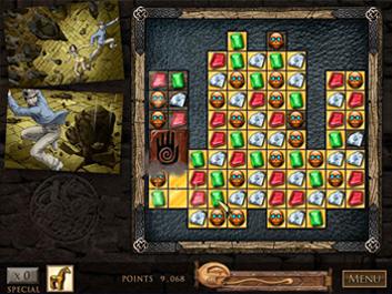 free online msn games jewel quest 3